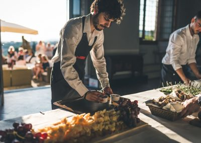Cooking in Florence - L'Ideale